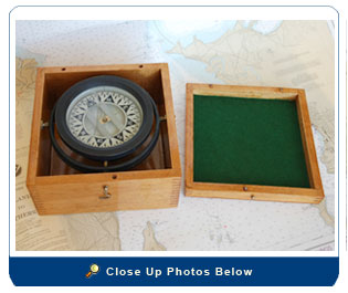 Dringo Box Compass